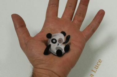 My Handpainting 3d For Your