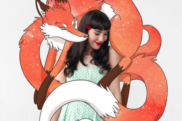 Foxy Feeling